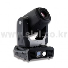 JEG-1520 LED COLOR SPOT 200 무빙