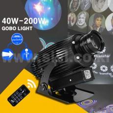 GOBO LIGHT OUTDOOR 40W-200W 고보 라이트