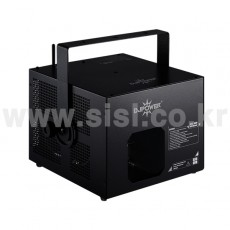 DJ-800 포그헤이저 머신