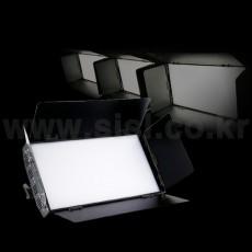 LED 스튜디오 판넬 라이트 260W 2700K to 6500K