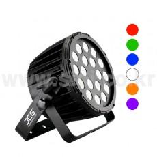 LED 6 in 1 멀티파 RGBWAP 224W
